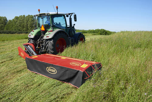 Rear Mounted Disc Mowers - Vicon EXTRA 228 - 232