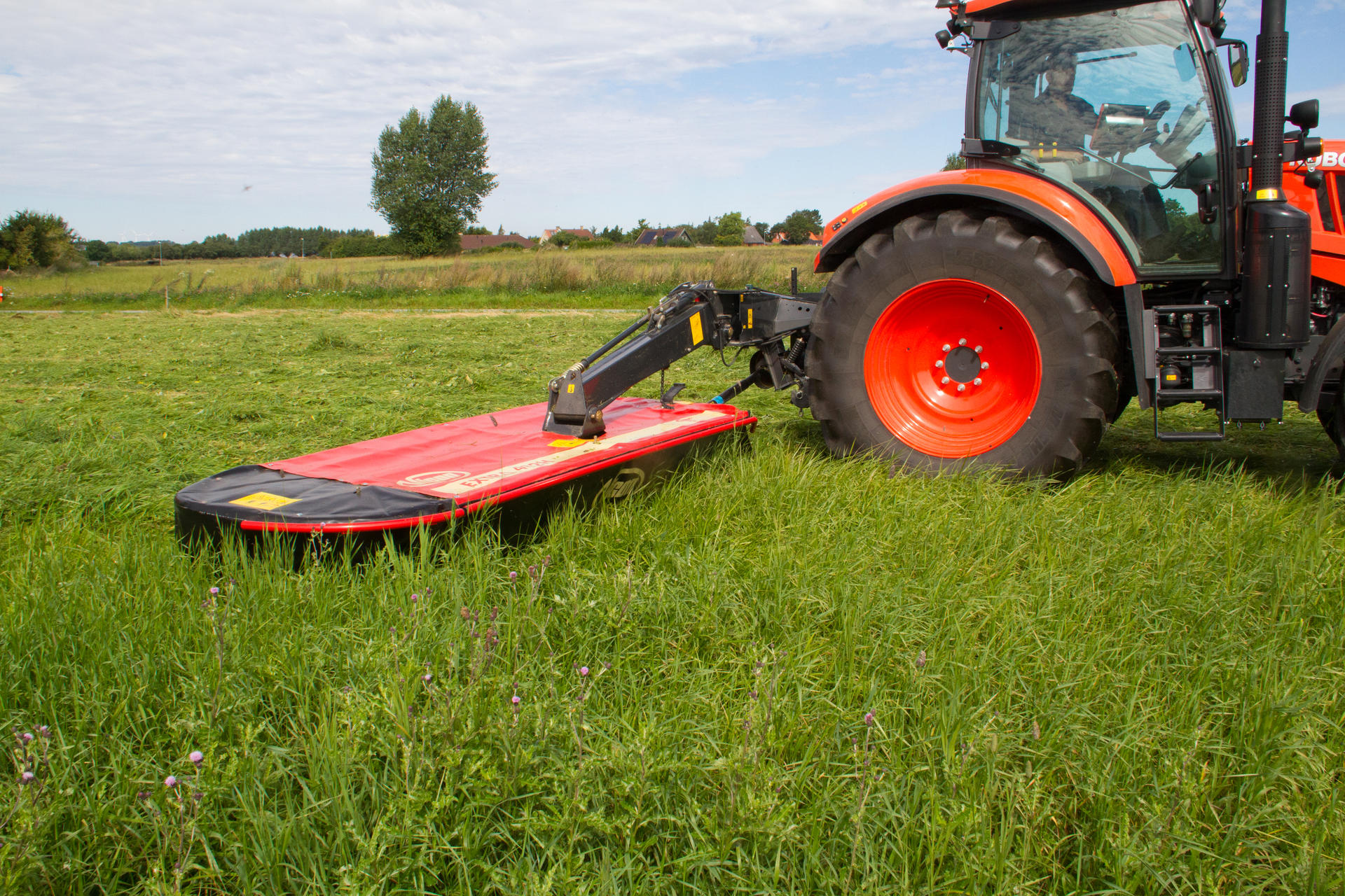 Tractor Rear Disc : Rear mounted disc mowers hydraulic suspended vicon extra