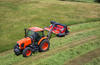 Vicon EXTRA 932CT - 932CR - 936CT - 940CT - Trailed Mower Conditioners With Centered Pivot Drawbar