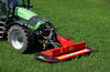 Vicon EXTRA 328F - 332F - Front Mounted Disc Mower