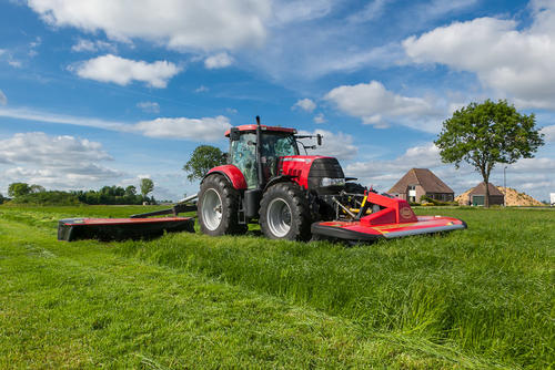EXPERT 431 - Drum Mower