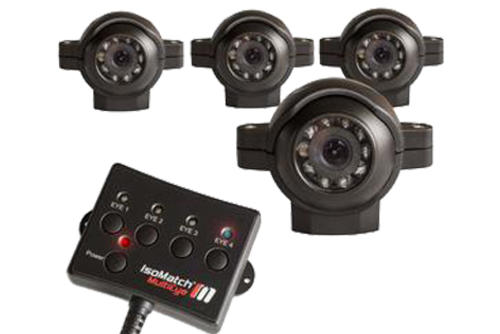 IsoMatch MultiEye